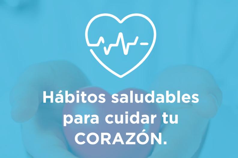H bitos saludables para cuidar tu coraz n osapm - Alimentos saludables para el corazon ...
